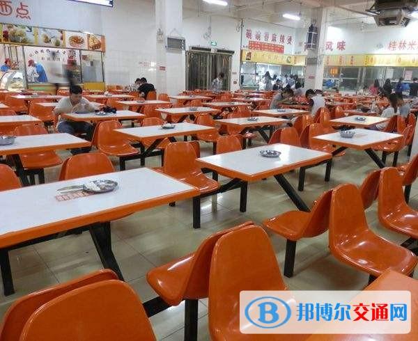 江苏海事职业技术学院宿舍条件