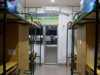 北京电子科技铁路职业学院宿舍条件