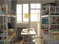 北京劳动保障铁路职业学院宿舍条件