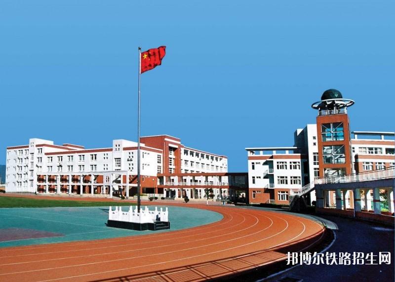 北京铁路信息管理学校2019年报名条件、招生对象