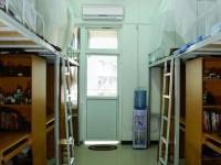 北京铁路信息管理学校宿舍条件