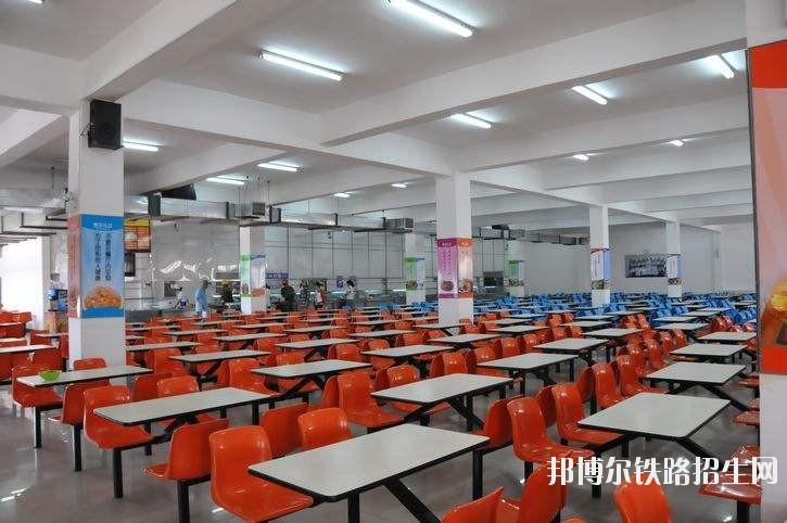 北京铁路自动化工程学校宿舍条件