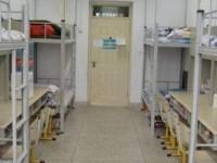 广安世纪铁路职业技术学校宿舍条件