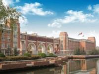 广西铁路建设职业技术学院2020年招生录取分数线