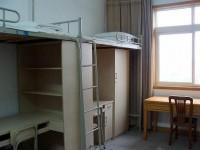 广西铁路建设职业技术学院宿舍条件