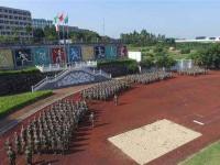 2020年广州科技贸易铁路职业学院排名