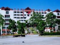 广州铁路职业技术学院是几本