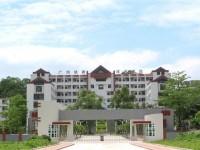 2020年广州铁路职业技术学院排名