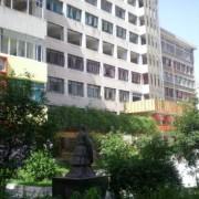 贵阳长城铁路职业学校