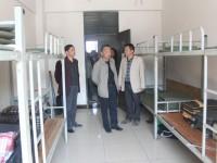 贵阳铁路高级技工学校宿舍条件