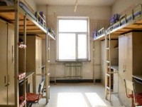 哈尔滨科学铁路技术职业学院宿舍条件
