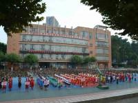 贵州经济铁路学校宿舍条件