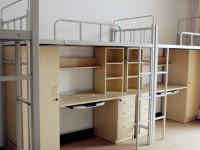 河北铁路交通职业技术学院宿舍条件