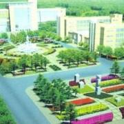 河南工业贸易铁路职业学院