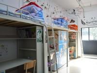 黑龙江交通职业技术学院宿舍条件