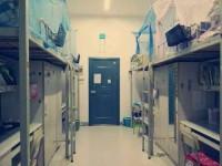 吉林铁道职业技术学院宿舍条件