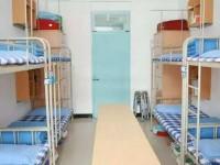 兰州铁路技师学院宿舍条件