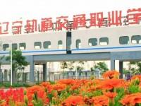 2020年辽宁铁路轨道交通职业学院排名