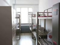 柳州铁道职业技术学院宿舍条件
