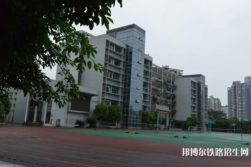 重庆两江铁路职教中心2019年报名条件、招生对象