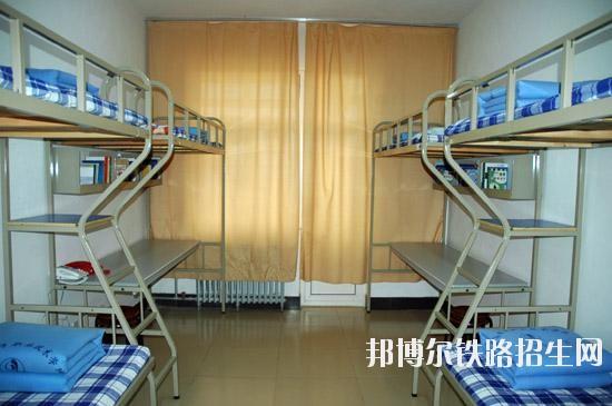 青岛港湾铁路职业技术学院宿舍条件