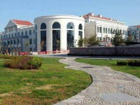 2020年青岛港湾铁路职业技术学院排名