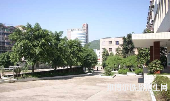 重庆铁路运输技师学院2019年报名条件、招生对象