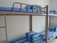 内江铁路机械学校宿舍条件