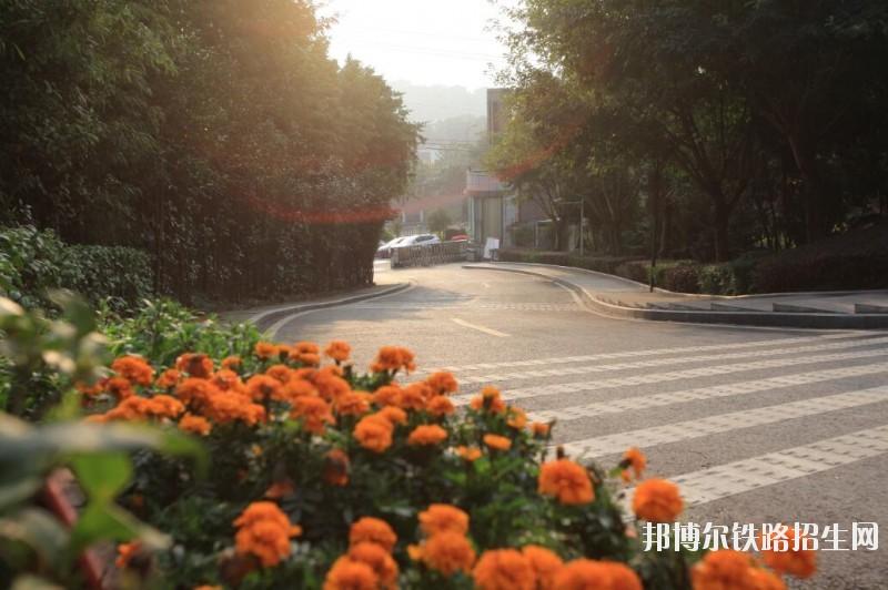 重庆市轻工业铁路学校2019年报名条件、招生对象