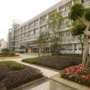 重庆公共交通铁路技工学校
