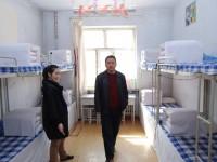 陕西汉唐铁路职业技术学校宿舍条件