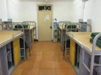 上海铁路工程技术大学宿舍条件