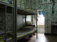 重庆机械电子铁路高级技工学校宿舍条件