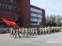 石家庄经济铁路职业学院是几本