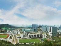 深圳铁路信息职业技术学院历年录取分数线
