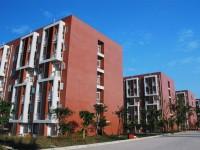 重庆交通铁路职业学院宿舍条件