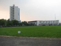 石家庄铁路职业技术学院是几本