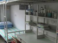 四川科技铁路职业学院宿舍条件