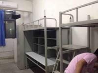武汉铁路职业技术学院宿舍条件