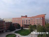 西安城市铁路建设职业学院网站网址