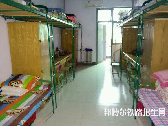 郑州铁路职业技术学院宿舍条件