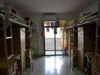 郑州信息工程铁路职业学院宿舍条件