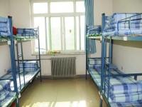 西安高速铁道学校宿舍条件