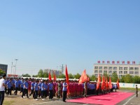 西安工业科技铁路技术学校宿舍条件