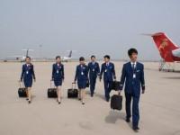 西安航空旅游铁路学院2020招生简章