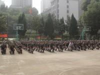 西安军需工业铁路学校2020年招生计划