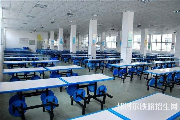 西安军需工业铁路学校宿舍条件