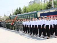 2020年西安铁路职业技术学院排名