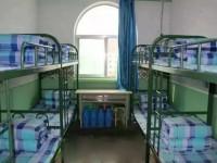 西安铁路高级技工学校宿舍条件