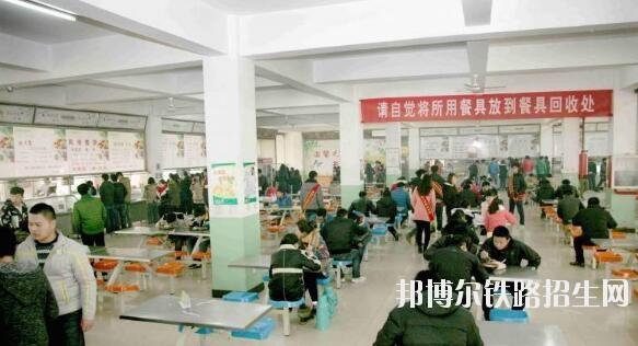 新疆交通铁路职业技术学院宿舍条件